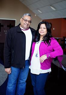 Pastors Puerto Nuevo Church