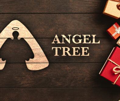 Angel Tree featured
