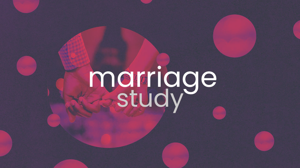 Marriage featured