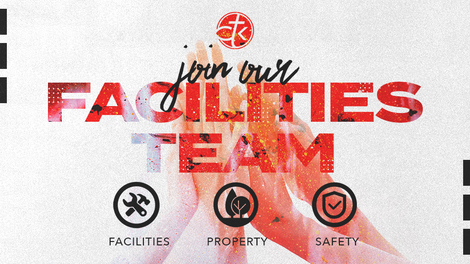 Facilities Team featured