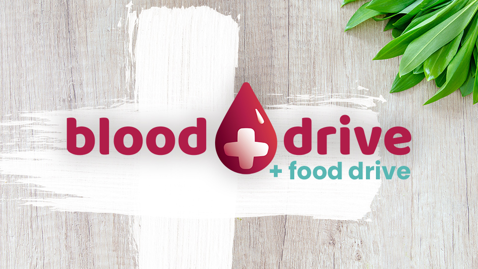 Blood Drive featured