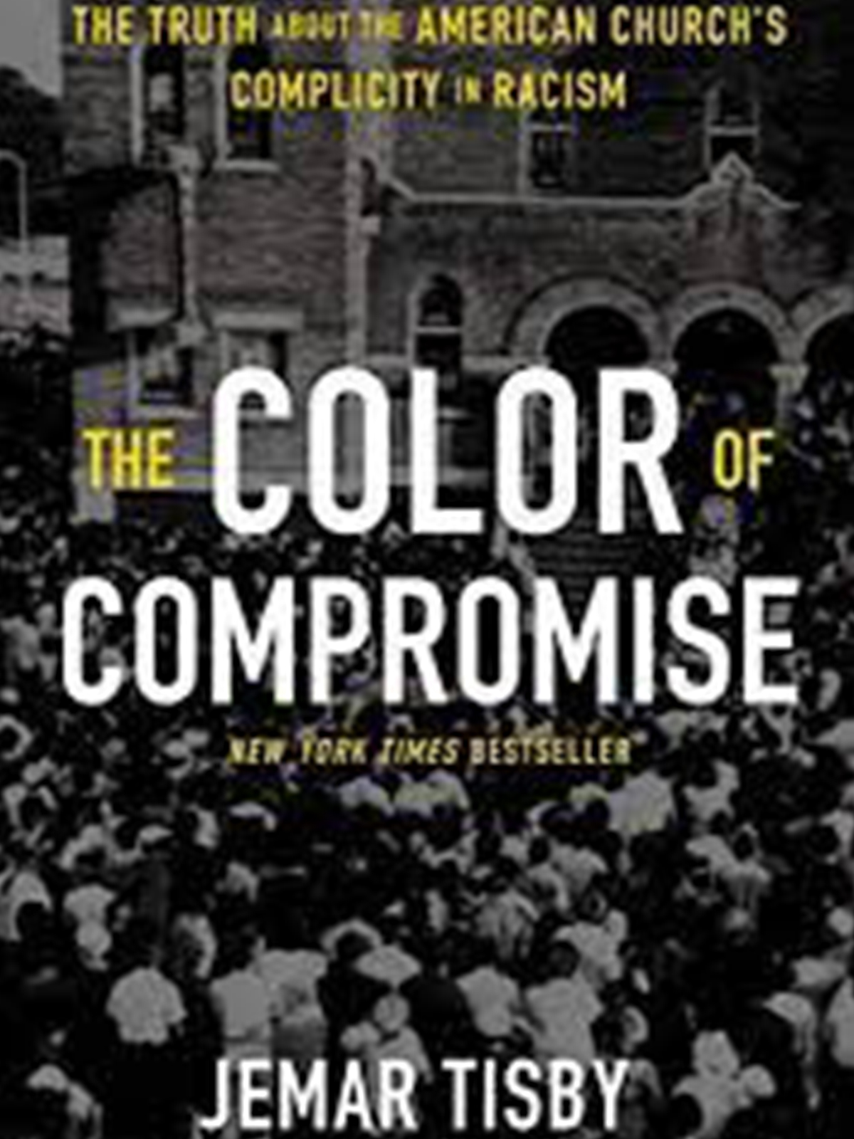 Book_Color of Compromise