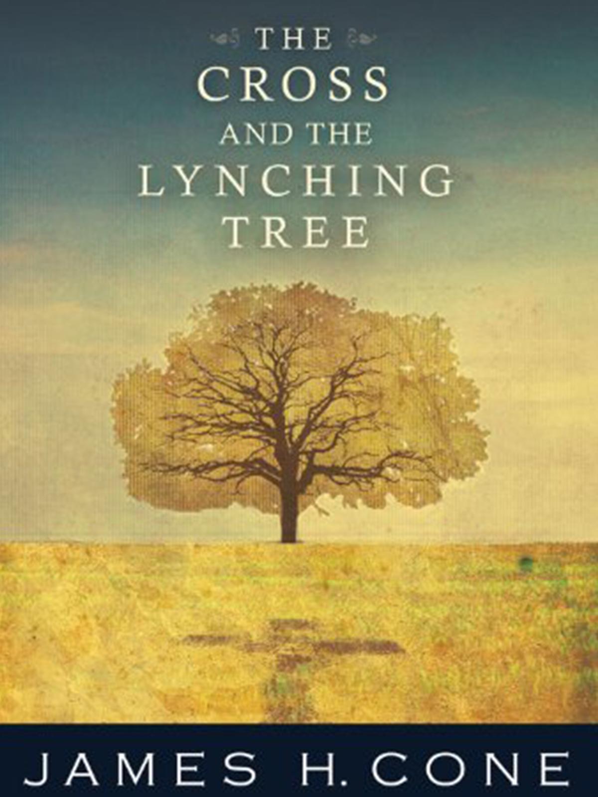 Book_Cross and Lynching Tree