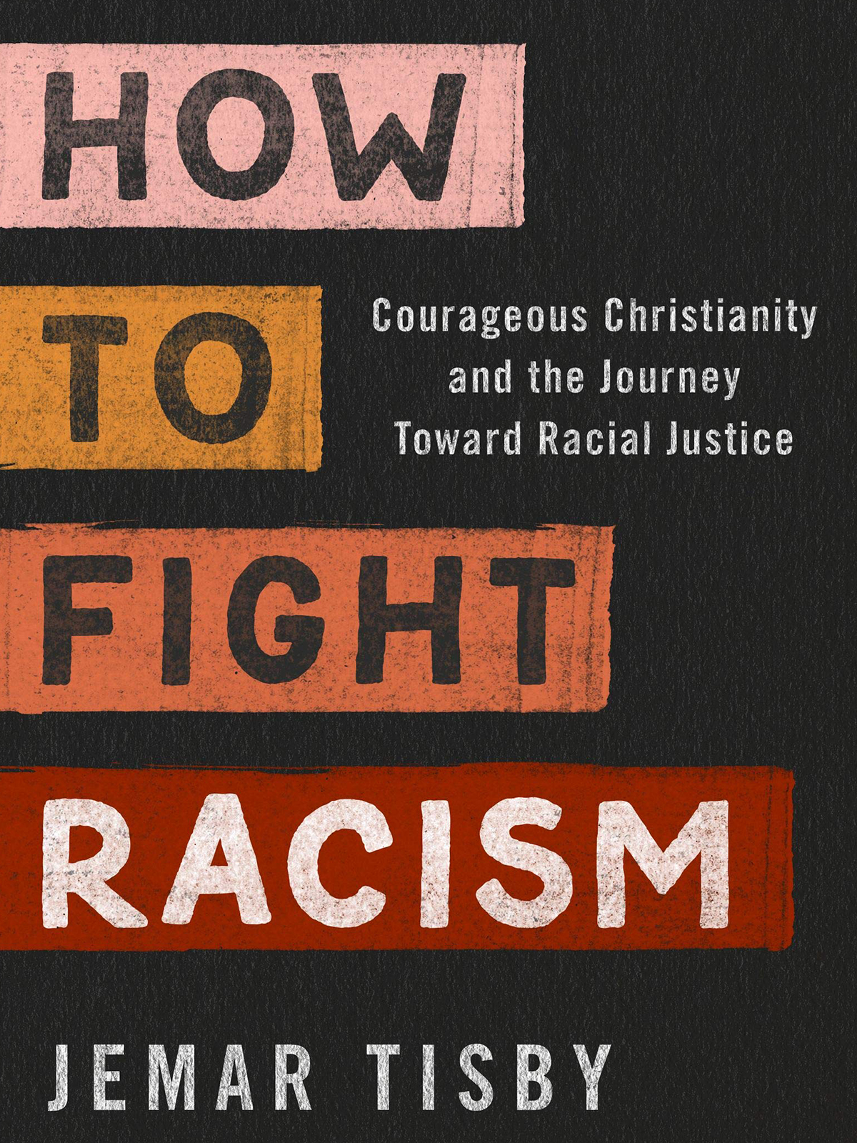 Book_How to Fight Racism