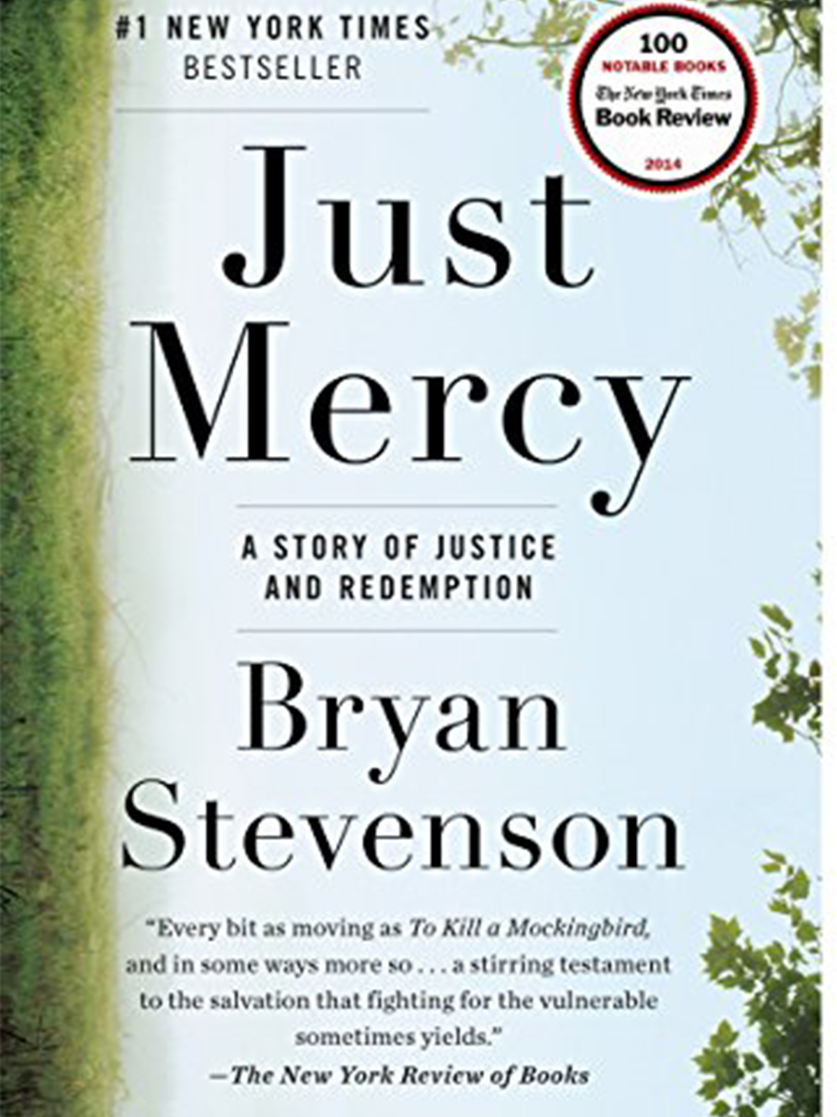 Book_Just Mercy