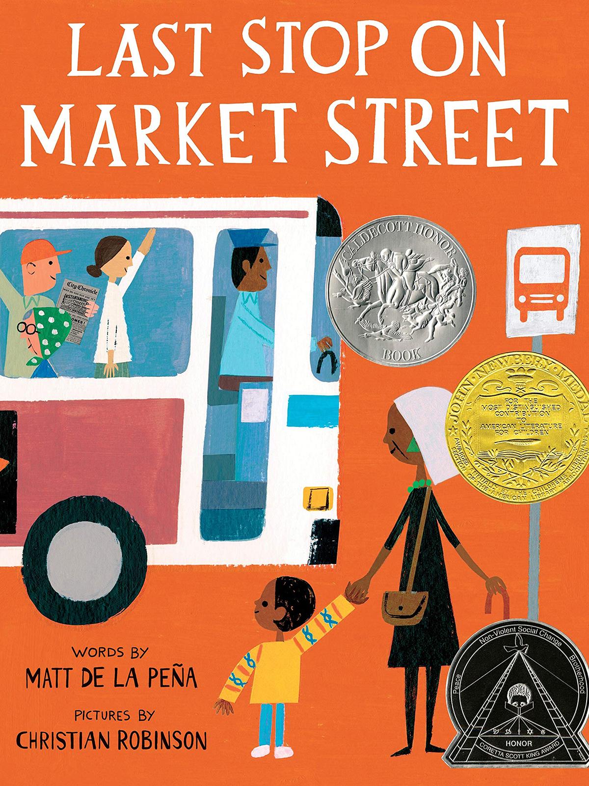 Kids-LastStoponMarketStreet
