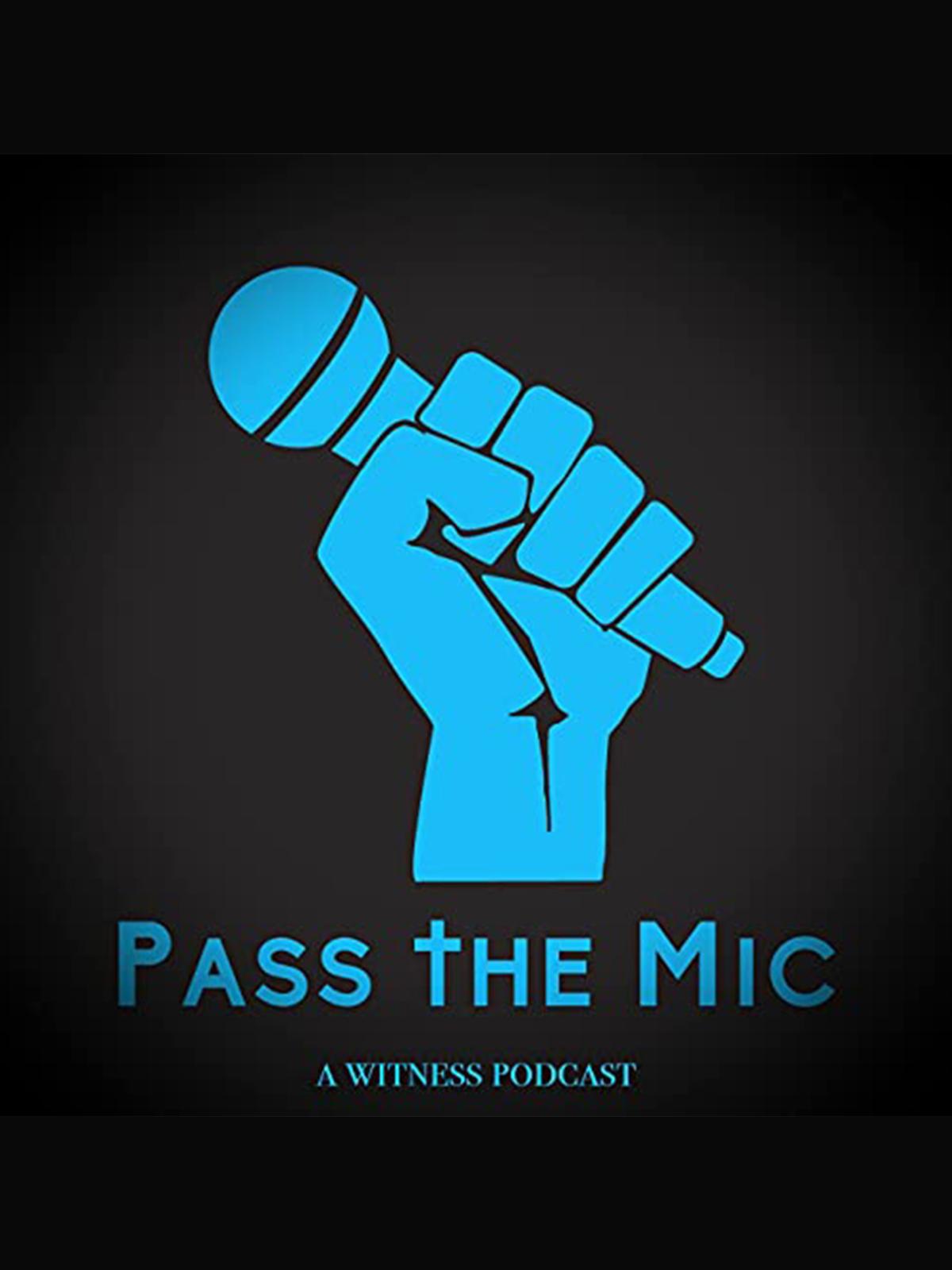 Pass the mic edit
