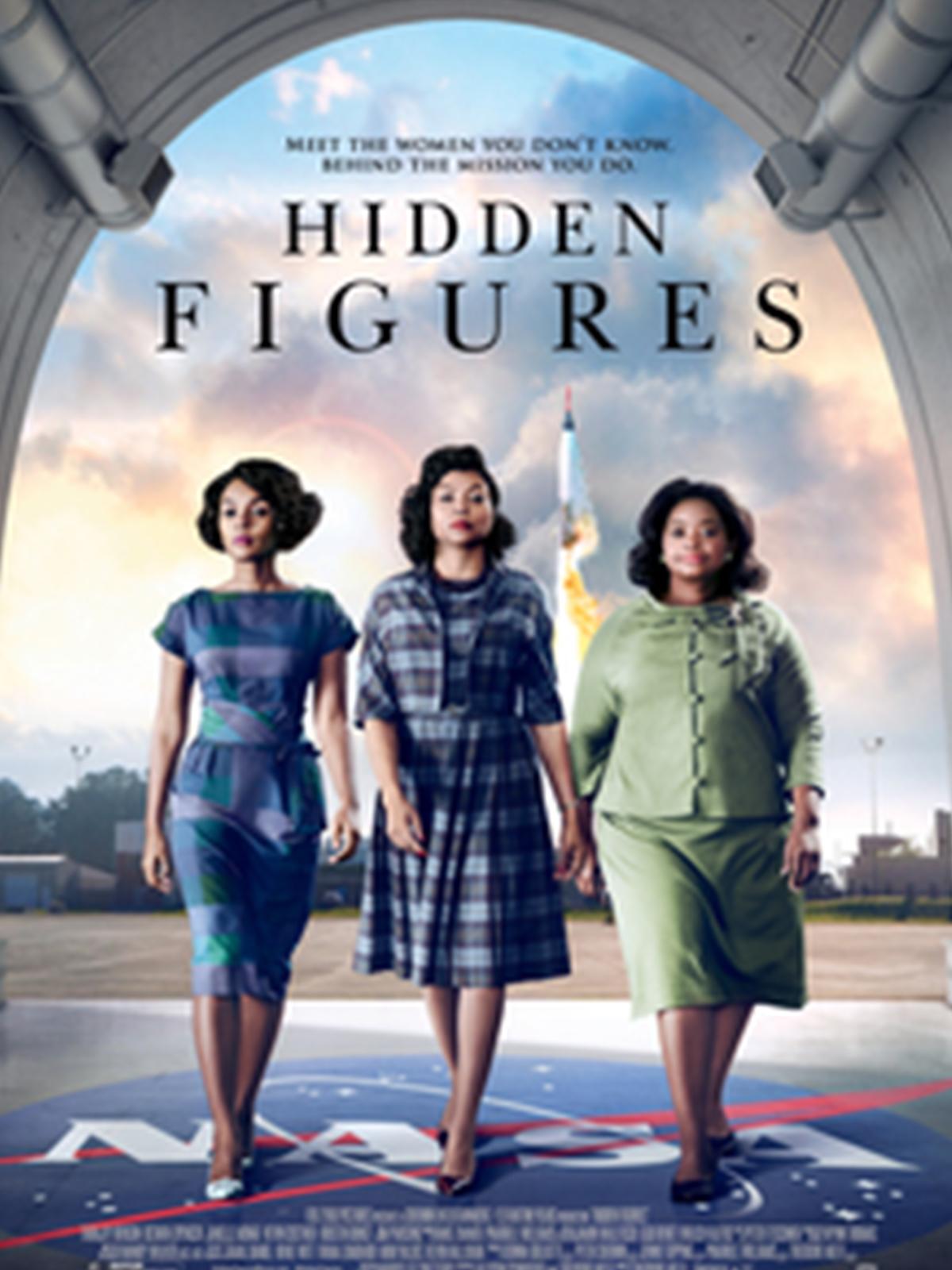 Video_Hidden Figures