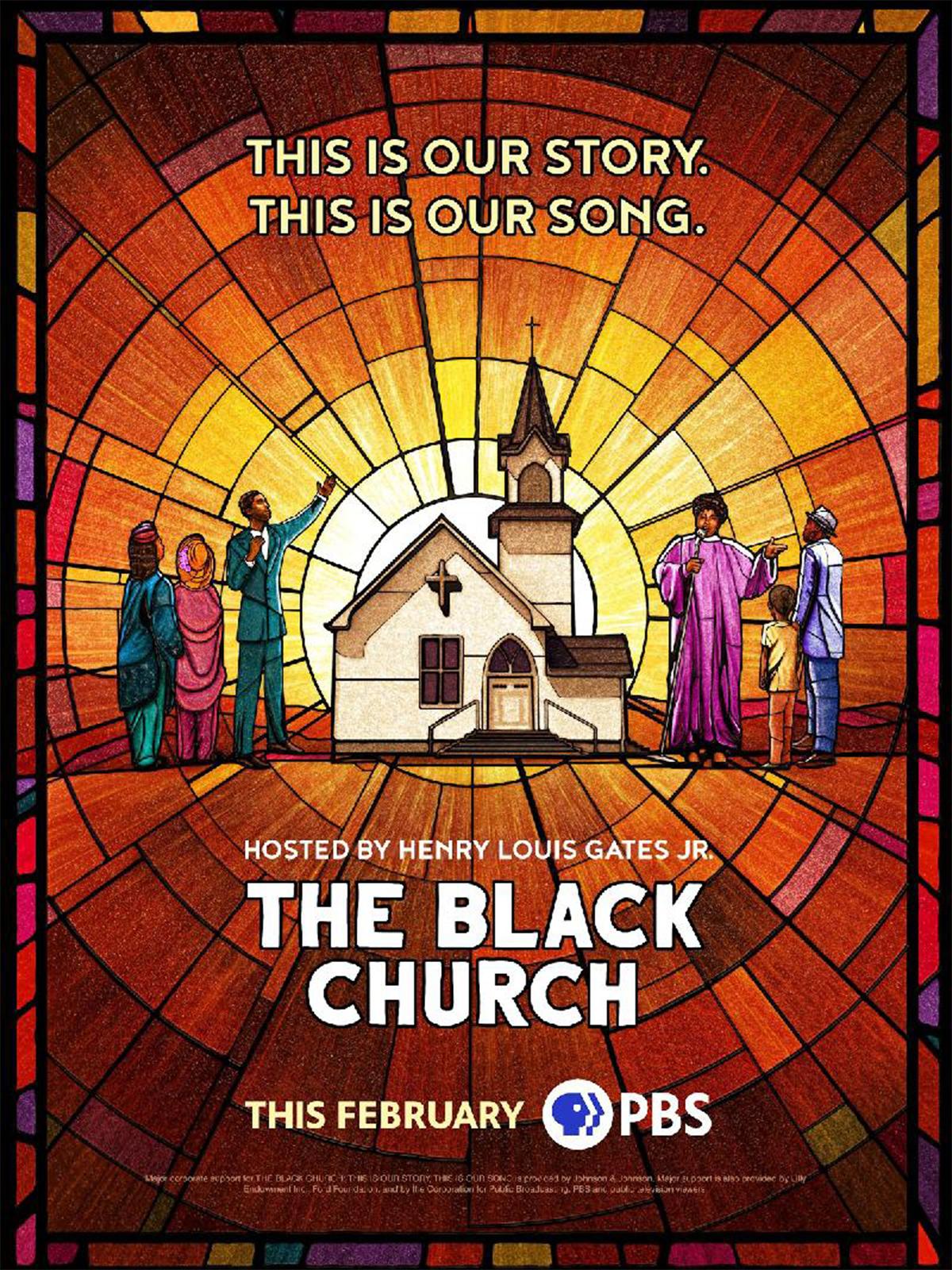 Video_The Black Church