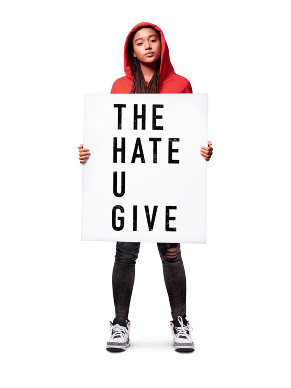 Video_The Hate u Give